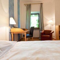 Hotel Kunsthof 3* Стандартный номер с различными типами кроватей фото 5