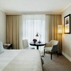 Corinthia Hotel Lisbon 5* Номер Делюкс с различными типами кроватей фото 4
