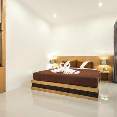 M.U.DEN Patong Phuket Hotel 3* Номер Делюкс двуспальная кровать фото 16