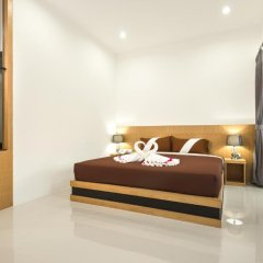 M.U.DEN Patong Phuket Hotel 3* Номер Делюкс фото 16