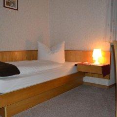 Hotel Walfisch 2* Стандартный номер с различными типами кроватей фото 5