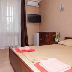Гостевой Дом Otel Leto Стандартный номер с двуспальной кроватью фото 14