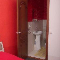 Гостиница Хостел Амиго в Рубцовске 1 отзыв об отеле, цены и фото номеров - забронировать гостиницу Хостел Амиго онлайн Рубцовск ванная