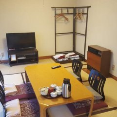 Отель Ryokan Maruya Хидзи комната для гостей фото 2