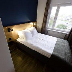 Отель Berling Apartments Швеция, Карлстад - отзывы, цены и фото номеров - забронировать отель Berling Apartments онлайн комната для гостей фото 5