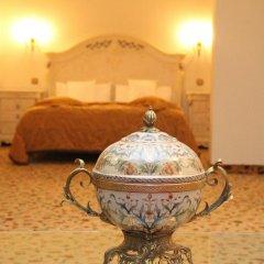 St. George Residence All Suite Hotel Deluxe 5* Люкс с различными типами кроватей фото 22