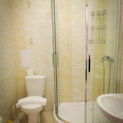 Гостиница Inn Ordzhonikidze 8а Стандартный номер с двуспальной кроватью фото 19