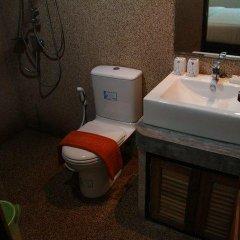 Отель Andaman Legacy Guest House 2* Стандартный номер с различными типами кроватей фото 26