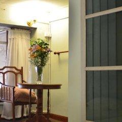 Wayla Hostel балкон