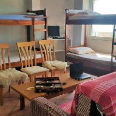 Hakuna Matata Hostel Кровать в общем номере с двухъярусной кроватью фото 3