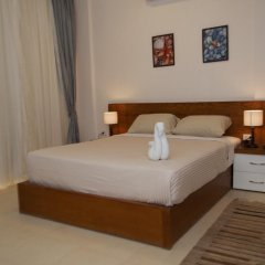 Elaria Hotel Hurgada 3* Полулюкс с различными типами кроватей фото 10