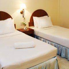Отель Baan Pron Phateep Стандартный номер с двуспальной кроватью фото 4