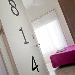 Отель Hostal Besaya Стандартный номер с двуспальной кроватью фото 2