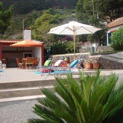 Отель Quinta Vista Mar do Arco бассейн