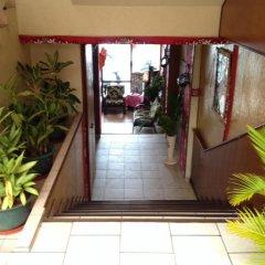 Hotel Tiare Tahiti интерьер отеля