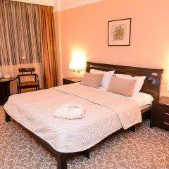 Отель Festa Sofia 4* Стандартный номер с различными типами кроватей фото 2