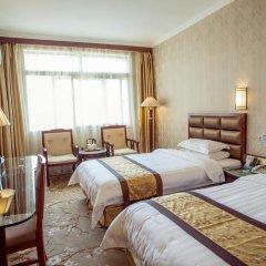 Shenzhen Zhenxing Hotel Шэньчжэнь комната для гостей фото 2
