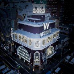 Отель W aramis Япония, Токио - отзывы, цены и фото номеров - забронировать отель W aramis онлайн