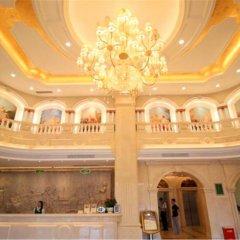 Отель Vienna Dameisha Binhai Mingzhu Шэньчжэнь интерьер отеля фото 3