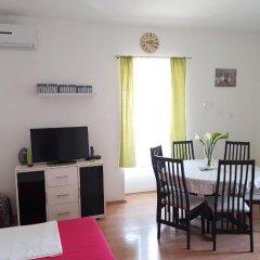 Апартаменты Apartment Cetina комната для гостей фото 3