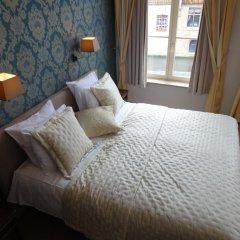 Отель Duc De Bourgogne Бельгия, Брюгге - отзывы, цены и фото номеров - забронировать отель Duc De Bourgogne онлайн комната для гостей фото 3