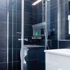 Апартаменты Suite Apartments By Livingdowntown Цюрих ванная