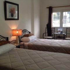 Memory Hotel 2* Стандартный номер с двуспальной кроватью фото 7