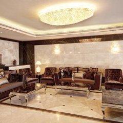 Adamo Hotel Apartments интерьер отеля фото 2
