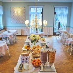 Отель Villa Vita Польша, Закопане - отзывы, цены и фото номеров - забронировать отель Villa Vita онлайн питание