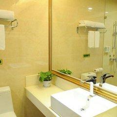 Отель Vienna Huazhisha Шэньчжэнь ванная фото 2