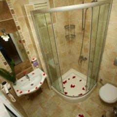 Turk Hotel ванная