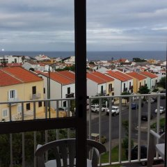 Отель Varanda Do AtlÂntico Понта-Делгада балкон