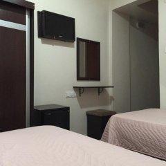 Hotel Oz Yavuz Стандартный номер с различными типами кроватей фото 37