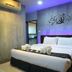Отель Baan Norkna Bangtao 3* Стандартный номер фото 11