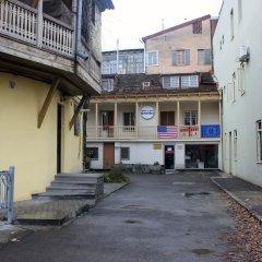 Orbeliani Rooms Гостевой Дом Стандартный номер с 2 отдельными кроватями фото 11