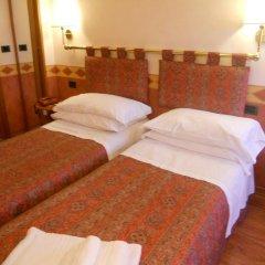 Hotel Amadeus E Teatro 3* Стандартный номер с различными типами кроватей фото 6