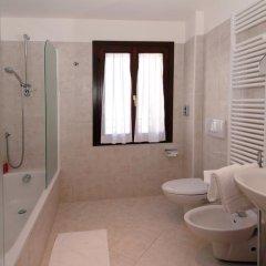 Отель Residence Corte Grimani ванная