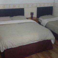 Parkview Hotel And Guest House 3* Стандартный номер с различными типами кроватей фото 17