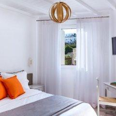 Отель Bay Bees Sea view Suites & Homes 2* Студия с различными типами кроватей фото 2