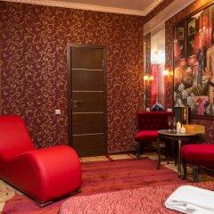 Гостиница Тема 3* Стандартный номер с двуспальной кроватью фото 15
