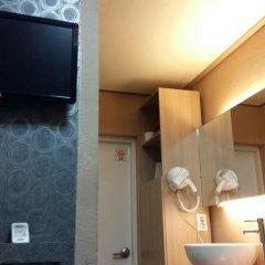 Отель Kim Stay Ii Стандартный номер с 2 отдельными кроватями фото 4