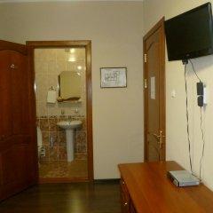 Гостиница Верона Стандартный номер с различными типами кроватей фото 3