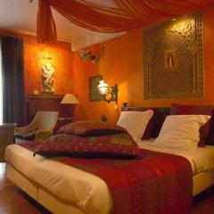 Hotel Welcome 3* Номер Делюкс с различными типами кроватей фото 3