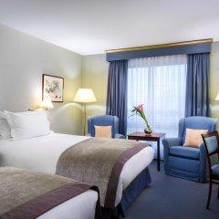 Отель Sofitel Warsaw Victoria 5* Полулюкс с различными типами кроватей фото 4