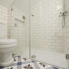 Апартаменты Your Opo Vintage Apartments ванная
