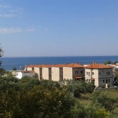 Апартаменты Lelegianni Studios and Apartments пляж фото 2