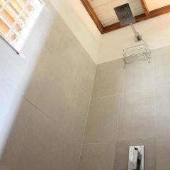 Отель Germaican Hostel Ямайка, Порт Антонио - отзывы, цены и фото номеров - забронировать отель Germaican Hostel онлайн ванная