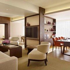 Отель Grand Hyatt Taipei Тайвань, Тайбэй - отзывы, цены и фото номеров - забронировать отель Grand Hyatt Taipei онлайн комната для гостей фото 4