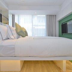 Отель Riva Arun Bangkok 4* Студия с различными типами кроватей фото 3
