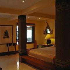 Отель Chakrabongse Villas 5* Люкс фото 14